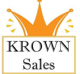 Krown Sales Logo